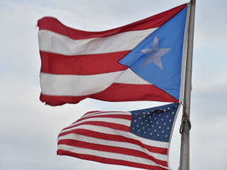 Opinion: Here's How We Can Get Some Attention on Puerto Rico