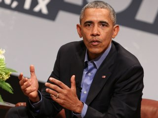 Obama Makes Case for Access to Mobile Device Data