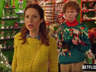 Take a Peek Behind the Scenes of 'Unbreakable Kimmy Schmidt' Season 2