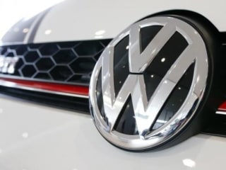 As Diesel Scandal Winds Down, Volkswagen Aims to Change the Conversation