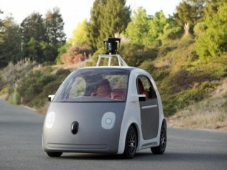 Google Wants Congress to Smooth the Road for Self-Driving Cars