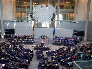 German Parliament Set to Vote Friday on Same-Sex Marriage