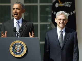 Merrick Garland Now Holds the Record for Longest Supreme Court Wait