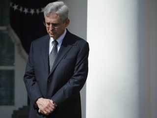 GOP Leaders Double Down on Pledge to Block SCOTUS Pick