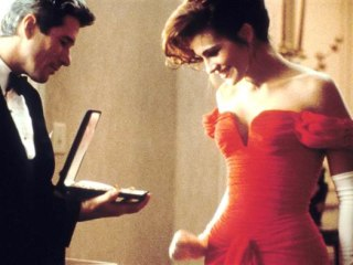 Pretty Dark? Original Plot for 'Pretty Woman' Wasn't So Sweet