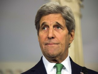 Kerry: Not a 'Scintilla of Doubt' the U.S. Opposes Torture