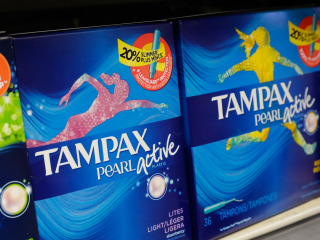 Bill to End New York Tampon Tax Heads to Governor