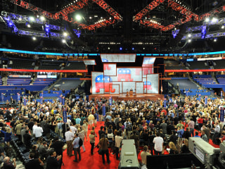 RNC Officials Leave Convention Rules Unchanged at Florida Meeting