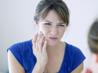 Why does my jaw hurt? 4 odd symptoms women over 40 shouldn't ignore