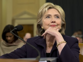 Former Benghazi Investigator Drops Claim of Anti-Clinton Bias