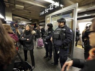 U.S. Officials, Travelers on Alert After Brussels Blasts