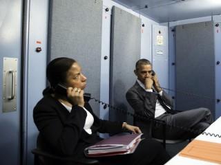 Obama Briefed in Havana After Brussels Attacks
