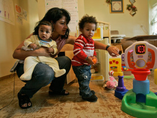 'Nanny Tax' Could Trip Up More Taxpayers This Year