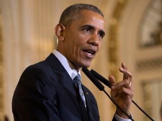 Obama to Cruz: Singling Out Muslims 'Makes No Sense'