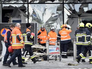 FBI Director Comey Believes Brussels Attacks Won't Inspire U.S. Copycats