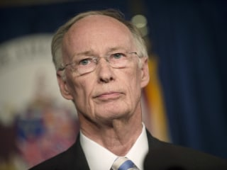 Alabama Gov. Robert Bentley: I've Done 'Nothing Illegal'