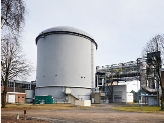 A Nuclear Wake-Up Call in Belgium