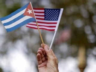 U.S. Airlines to Start Scheduled Flights to Cuba