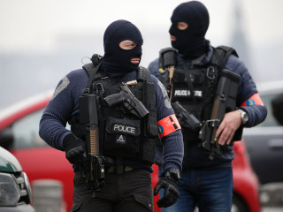 Belgium, Europe Struggle to Balance Rights, Need to Fight Terror