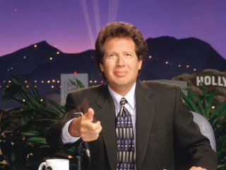 Garry Shandling Inked Deal to Return 'Larry Sanders Show' to HBO