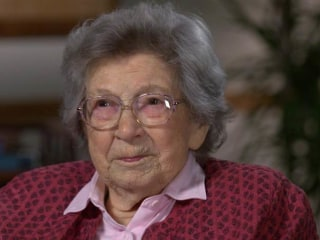 Author Beverly Cleary Still Going Strong at 99