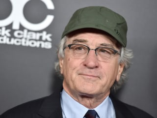 De Niro's Tribeca Festival Yanks Anti-Vaccination Film