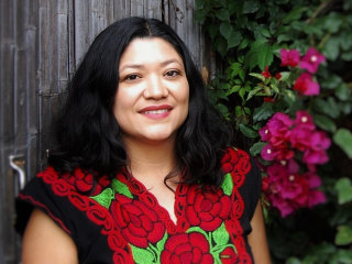 Reyna Grande's Acclaimed Memoir Is A Lens On Immigrant Youth