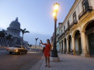 After Obama's Visit, Cubans Debate Island's Future and Economy