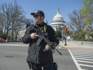 Here's How Congress Is Protected