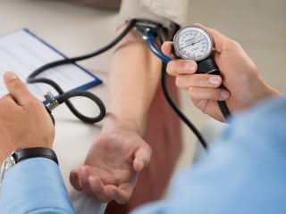 Why Your Doctor Should Measure Blood Pressure in Both Arms