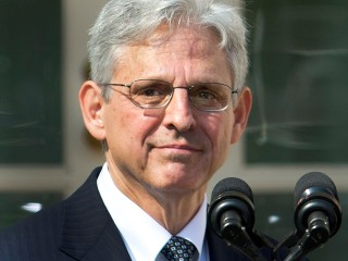White House Sends Supreme Court Nominee Merrick Garland's Questionnaire to Senate