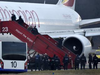 EgyptAir Hostage Drama: A Look Back at Historic Hijackings