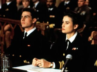 'A Few Good Men' Coming to NBC in Live Production