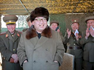 Terrorism and North Korea Dominate Nuclear Talks in Washington
