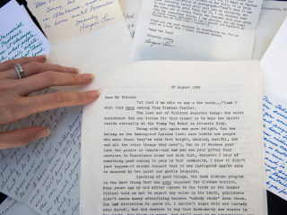 Harper Lee's Letter Ripping Donald Trump's Casino Sells at Auction