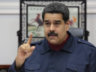 Venezuela: High Court Deals Blow to Bid to Unseat President Maduro