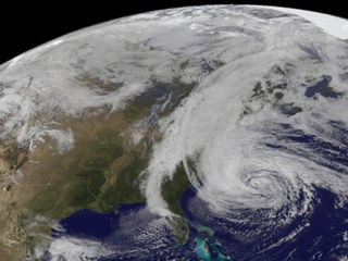 Can We Gauge Impact of Climate Change on Extreme Weather?