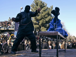 'Year of Extremes': America Is One of World's Top 5 Executioners