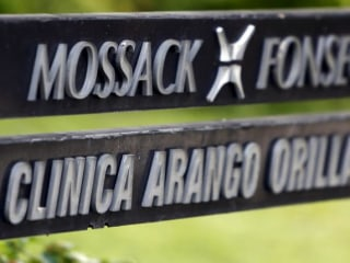 Panama Papers Law Firm Says Data Hack Came From Outside
