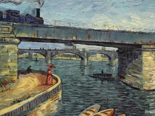 How a Hand-Painted Film Is Bringing Vincent Van Gogh's Art to Life