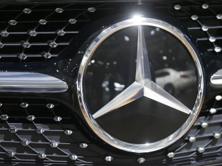 After VW's Record $2.8B Fine, Mercedes-Benz Parent Daimler Could Be Next