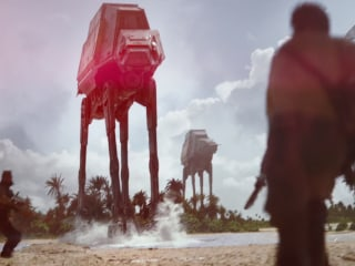 Watch the Teaser Trailer for 'Rogue One: A Star Wars Story'