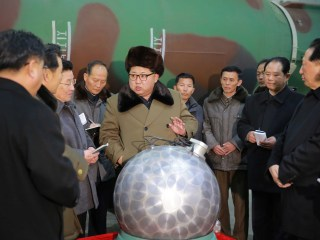 China and North Korea: Nuclear Tests Highlight Complex Relationship
