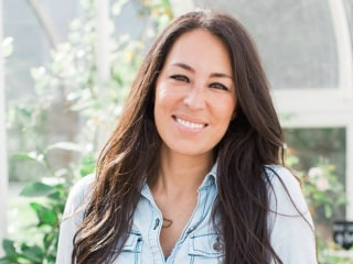 'It will be worth it': HGTV's Joanna Gaines on sowing seeds in children's hearts