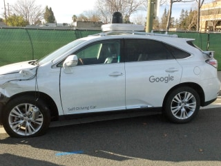 Automakers Warn Timetable For Self-Driving Vehicle Guidance Too Aggressive