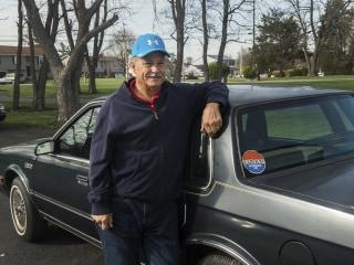 Former White House Gardener Selling Hillary Clinton's Old Car