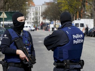 Belgium Arrests 1 Man, Releases Brother Suspected of Plotting Attack