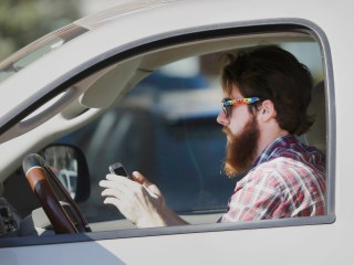Traffic Fatalities on the Rise as Americans Drive More, Text More