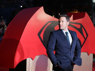 Ben Affleck Is Working on Standalone Batman Movie, Warner Bros. Says