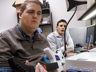 Paralyzed Man Moves His Arm With a Brain Implant and a 'Bypass'